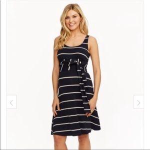 "Rosie Pope ""Best"" Maternity Dress Size Medium"